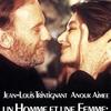 「男と女Ⅱ (20年後)」クロード・ルルーシュ監督の巧みなお遊び映画ですが・・・