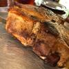 厚さ2インチ(5cm)!のポークチョップ、Patti's 1800's Settlementの人気料理を食べてきました。やっぱり牛肉の方が美味しい⁉️