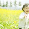 (カメラ必須!!)息子と菜の花畑へ行ってきました。&私のピンボケ対策