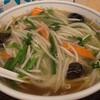 もやしラーメン → サンマー麺? ルーツは・・・・横浜!