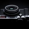 Fujifilm X-100F 購入について