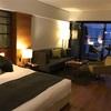 スケープスザスイート 葉山の隠れ家ホテルSCAPES THE SUITEの宿泊記録〜お部屋その1〜