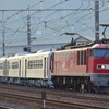 第1087列車 「 甲188 JR東日本GV-E400系気動車の甲種輸送を狙う 」