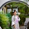 桂林公園は古装撮影の聖地!上海週末ポートレート撮影「延禧攻略」