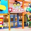 小さなお子様と一緒の家族必見!レゴランド名古屋の便利なサービス。