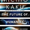 Free pdf download e-books The Future of Humanity: Our Destiny in the Universe