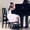 始めて3ヶ月のピアノ発表会|やる気なし5歳|CASIO PX-S1000