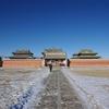 """元モンゴル帝国の首都""""エルデニ・ゾー"""" / 世界文化遺産""""オルホン渓谷の文化的景観"""" / その歴史を振り返る"""