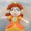 かなり雑なデイジー姫の人形を見つけた