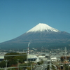 富士山登山~その1:落雷で死者が出た