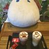 【韓国カフェ・ソウル】可愛すぎる!!!韓国のムーミンカフェ「MOOMIN & ME」(メニューも紹介^^)