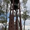 広島平和の鐘です。自粛自粛で愚痴こぼしてはいけないですね。