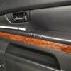 自動車内装修理#177 トヨタ/ハリアー ファブリックシート・ドアトリム(内張り)アームレスト剥がれ