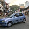 スリランカ自動車図鑑3 (日本車&ヨーロッパ車編)