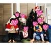 【節約】友達家族とクリスマスパーティー☆