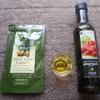 【オリーブオイル&オリーブジュース・カプセル】良質の植物性オイルを美味しくレビュー!