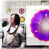 VLOG-010 : Violet Fire Meditation