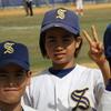 第44回中城ブロック学童軟式野球5年生大会