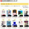 本が好き! 週間書評PV 第1位『不徳を恥じるも私心なし』、第3位『日本一やさしい天皇の講座』