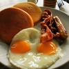 【パタヤ】Cheap Charlie'sの朝食はコスパ最高で毎日食べたい
