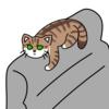 モノレール猫