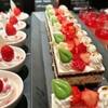 【恵比寿】ウェスティンホテル東京の人気レストラン「ザ・テラス」クオリティの高いお料理&ケーキ【ランチ】