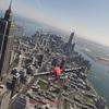 【The Crew 2】空から観光「ニューヨーク」
