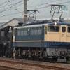 第513列車 「 おかえりポニー! C56 160の配給列車を狙う 」