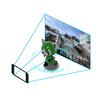 ARKit で HDR や被写界深度を適応する