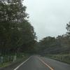 国道93線から国道334線知床横断道路知床峠駐車場まで