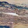 吉田初三郎の「北海道鳥瞰図の世界」展について