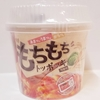 【韓国 商品】(超おすすめ) レンジでチンするだけで簡単に食べられるbibigoの「もちもちトッポッギ」