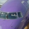 【新潟空港】で飛行機を見る..たまに近くで見たくなる