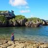沖縄旅行は高くない!1泊2日でも低コストで満喫できたよ。