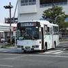 鹿児島交通(元西武バス) 724号車