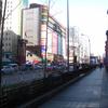 中国旅行[05]  北京中関村で働く若者に給料を聞いてみた