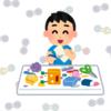RDkit を用いた分子構造の操作(骨格変換)