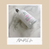 【AMPLE:N(アンプルエヌ)】肌のバリア機能をアップ!マスクの肌荒れに【セラミドショットアンプル】