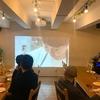 日本酒映画「カンパイ」を観つつ日本酒を飲みながら