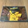ポケモンカフェ 映画「名探偵ピカチュウ」のランチョンマット・クリアコースターは、5月31日まで