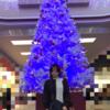 コロナ禍のクリスマス準備