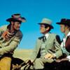 映画感想「大いなる西部」