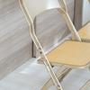 ダイニングにも使えるクラリン社の折りたたみチェア。デザインにこだわるミニマリストにもおすすめ【CLARIN Sandler Seating】
