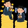 人口減少で低賃金モデルのビジネスモデルは、成り立たない。
