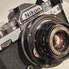 【NIKON Z fcとオールドレンズ】M-ROKKOR 40mm F2ライカMマウントの小型レンズのボケを堪能