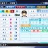 パワプロ2019 阿部慎之助(2012)