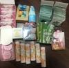 GPPの入浴剤福袋2019が届いたよー!5千円なのに1万6千円相当のアイテム入り☆さっそくネタバレしちゃいます!