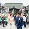 2019年秋 お二人だけの結婚式 【長野】