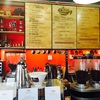 ニマンヘミン通りの近くにある 「Nine One Coffee」