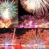 【2018年】長野で花火大会デートするなら諏訪湖祭湖上花火大会
